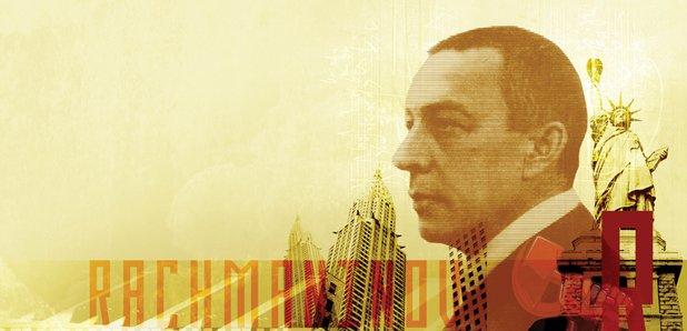 rachmaninov foto