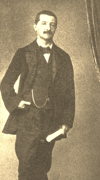 Bruckner 1855