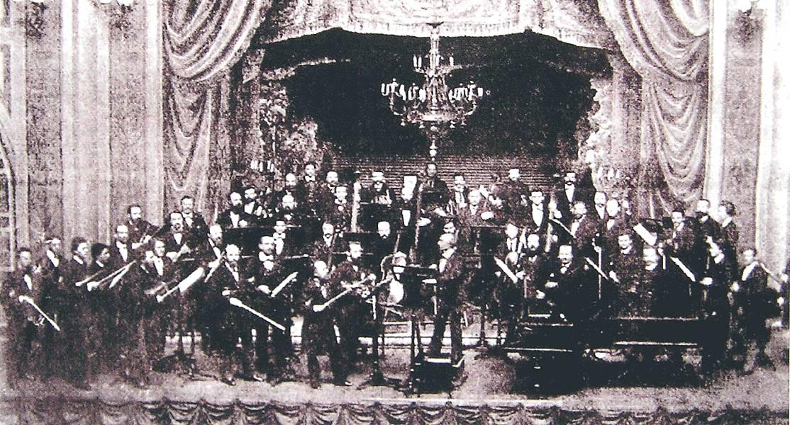 MeiningerHofkapelle1882