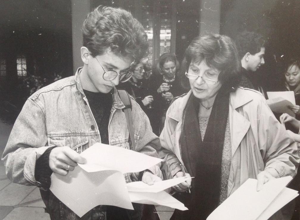 bartek 1991